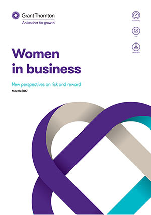 Grant Thornton France Women in Business 2017