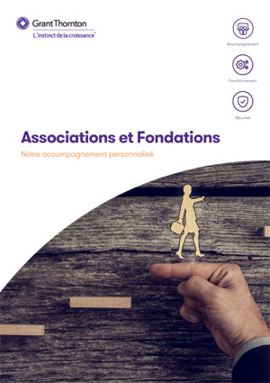 Associations et Fondations