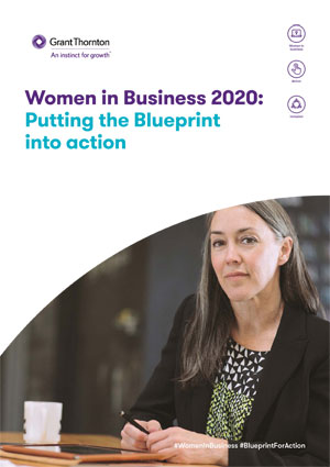 Women in Business report 2020