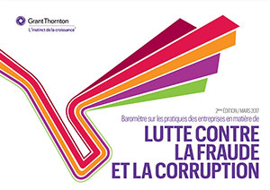 Grant Thornton France FRAUDE ET CORRUPTION Protegée