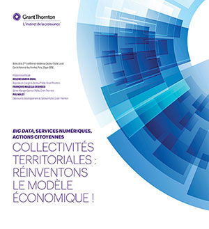 Grant Thornton France Recueil collectivites locales